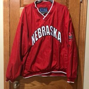 Other - Nebraska Huskers Pullover